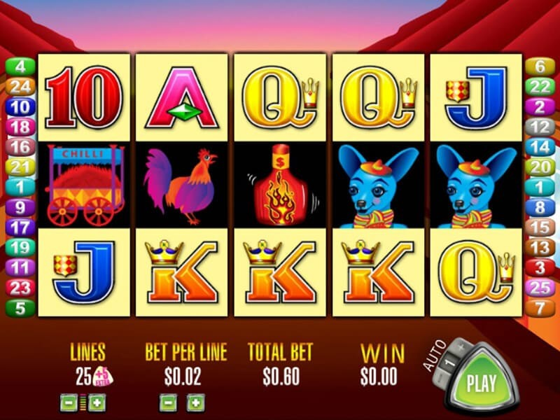 A Comprehensive Review of More Chilli Pokie
